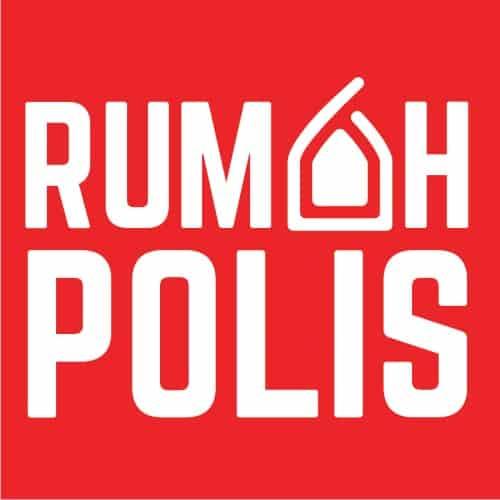 Logo Rumah Polis